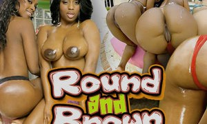 good porn sites for black sex, round and brown.