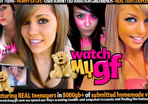 Watch My Gf Network