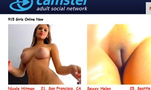 My favorite pay adult site for sexy live shows