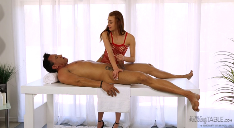 My favorite pay xxx site for massage porn videos