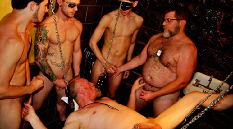 Good paid xxx site for gay orgy porn videos