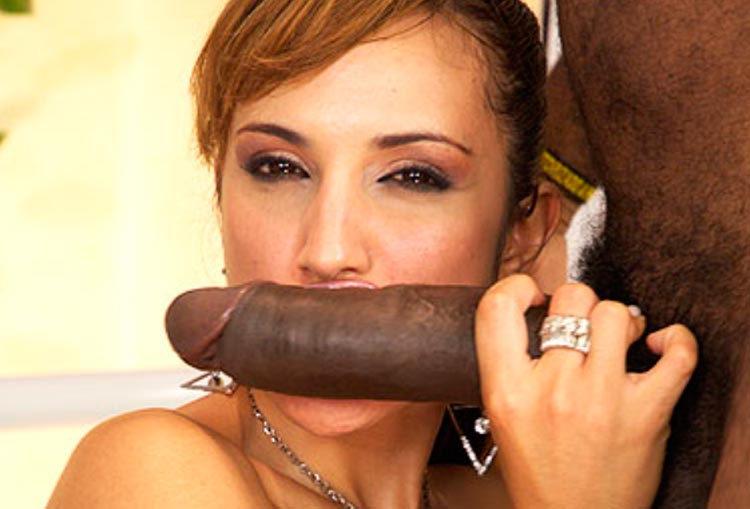 Nice paid xxx site for great interracial sex flicks