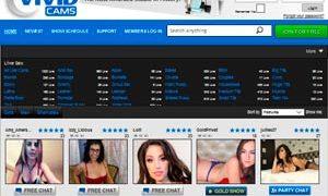 Best premium adult website to watch live porn cams