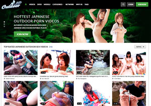 Nice pay xxx site if you are a fan of public porn movies