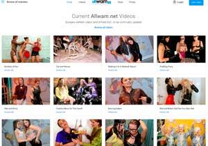 Good premium adult site providing cfnm porn scenes