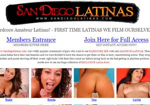 My favorite pay adult website to watch Latina porn pics