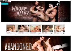 My favorite pay xxx site to find premium gay porn flicks