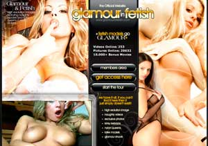 Top pay xxx website featurin sensual fetish porn contents