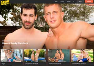 The greatest pay porn website for the lovers of premium gay adult movies