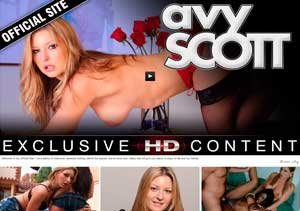 Top hd xxx website showing the sexy blue-eyed pornstar porn flicks