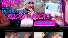Best paid sex website providing hot Euro public porn images